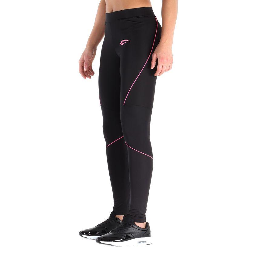 SMILODOX Leggings Damen Sport Fitness Gym Freizeit Yoga Training Stretch Tight – Bild 4