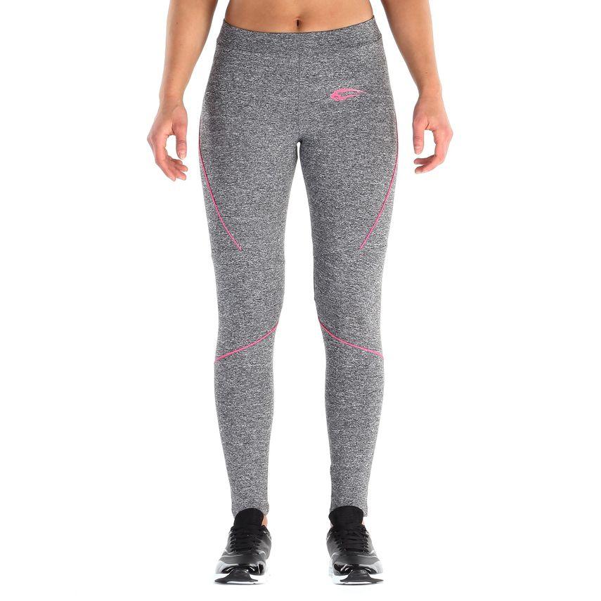 Smilodox Damen Leggings / Tight Melange Linie 3.0 – Bild 1