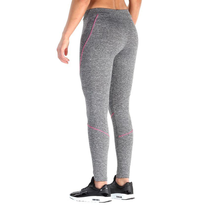 SMILODOX Leggings Damen Sport Fitness Gym Freizeit Yoga Training Stretch Tight – Bild 6