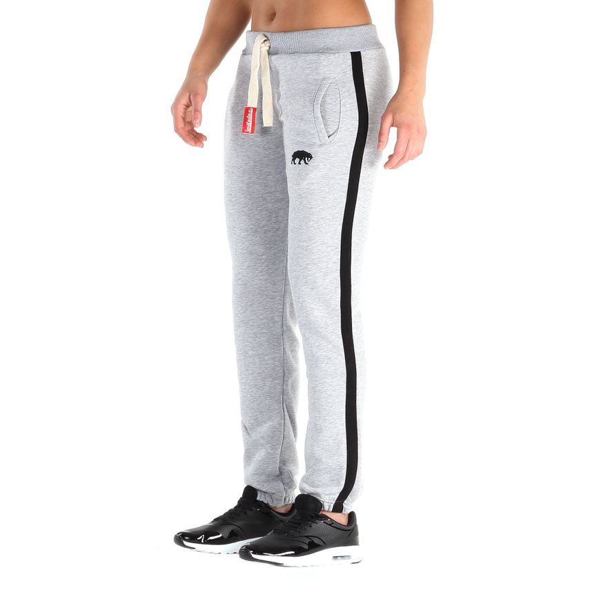 SMILODOX jogging pants women sport fitness Gym leisure sports pants training pants – Bild 4
