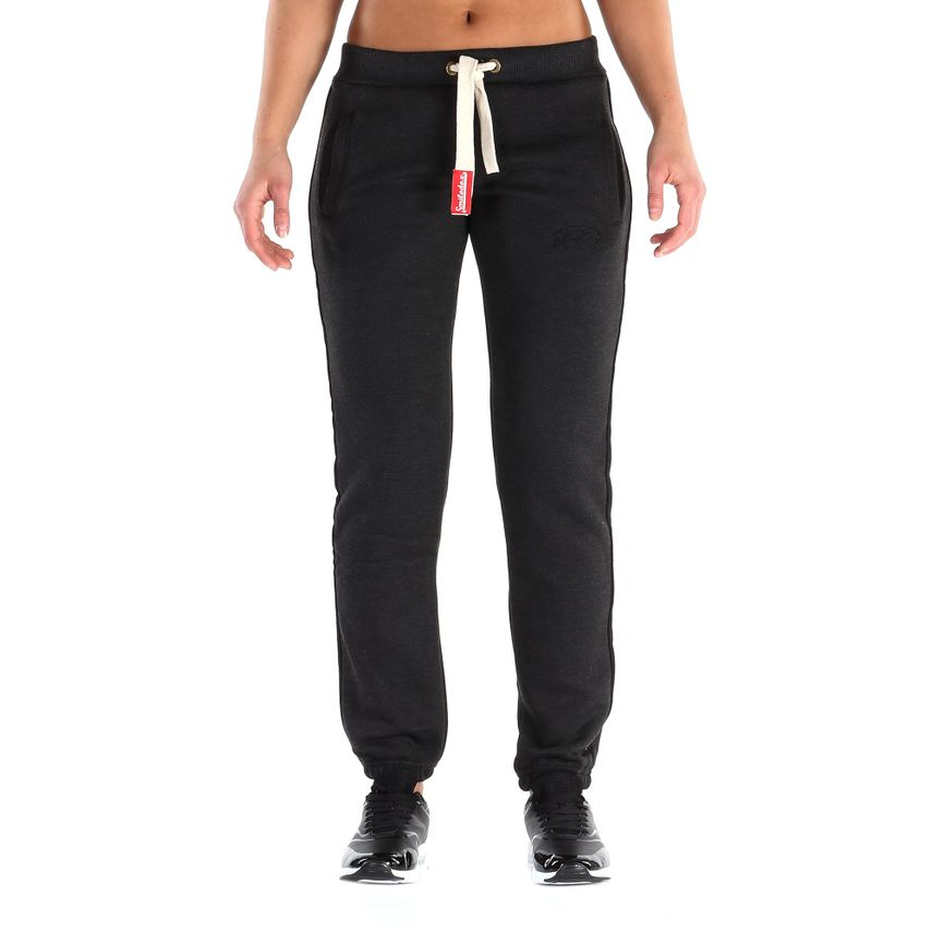 SMILODOX jogging pants women sport fitness Gym leisure sports pants training pants – Bild 3