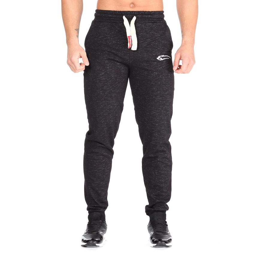 SMILODOX Jogginghose Herren Sport Fitness Gym Training  Freizeit Trainingshose – Bild 4