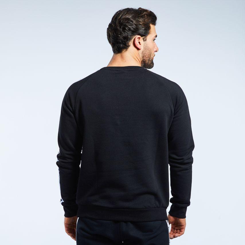 Smilodox Men's Sweatshirt Stripe – Bild 20