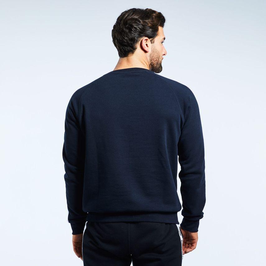Smilodox Men's Sweatshirt Stripe – Bild 10