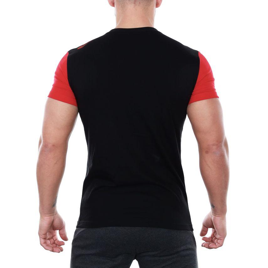 Smilodox Herren T-Shirt 3.0 – Bild 6