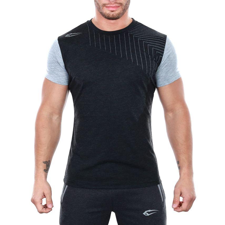 Smilodox Herren T-Shirt 3.0 – Bild 1