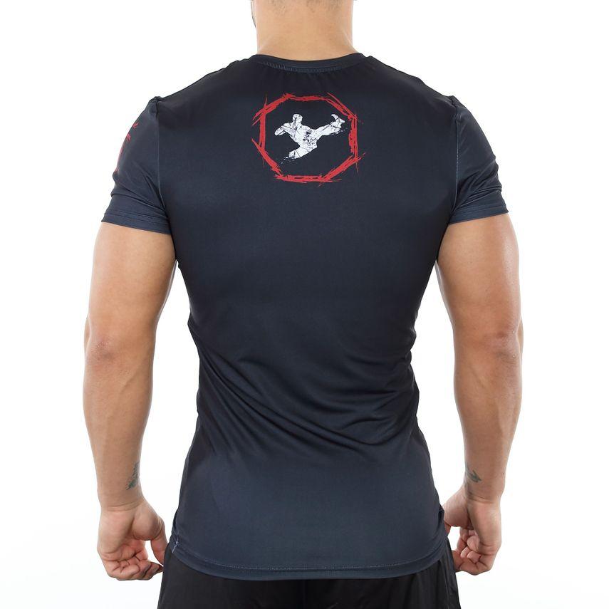 Butz Herren Rashguard T-Shirt 1.0 – Bild 3