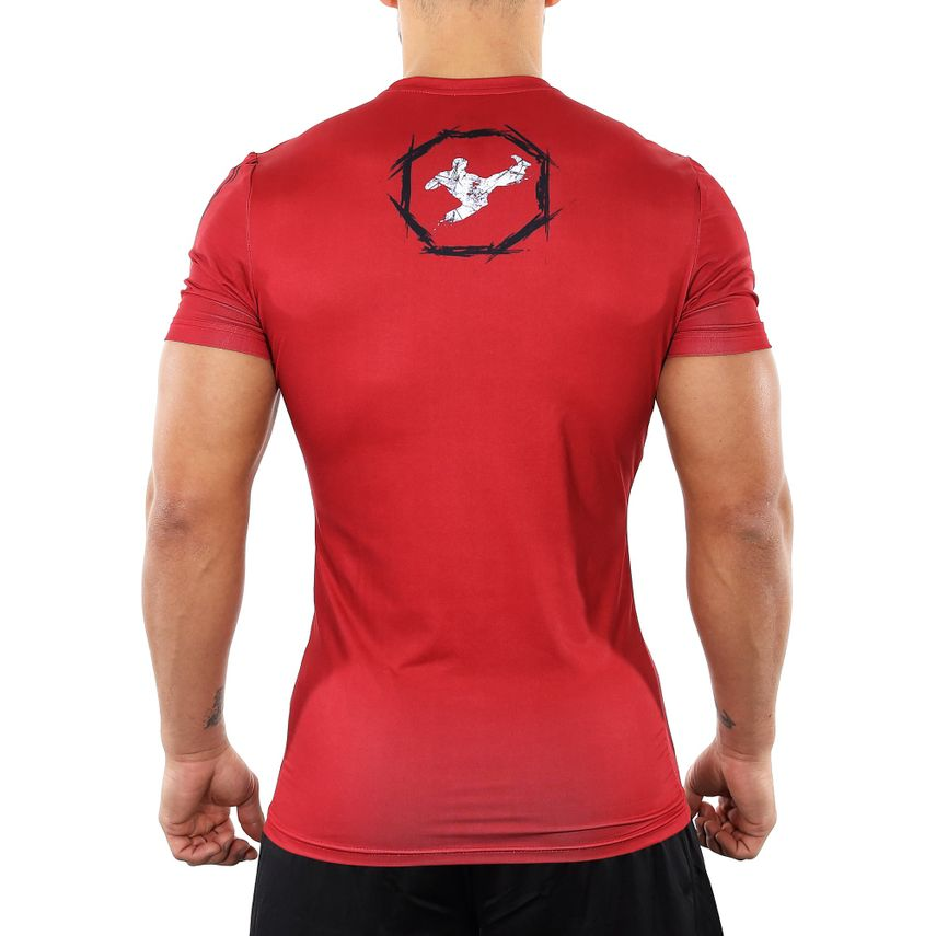 Butz Herren Rashguard T-Shirt 1.0 – Bild 5