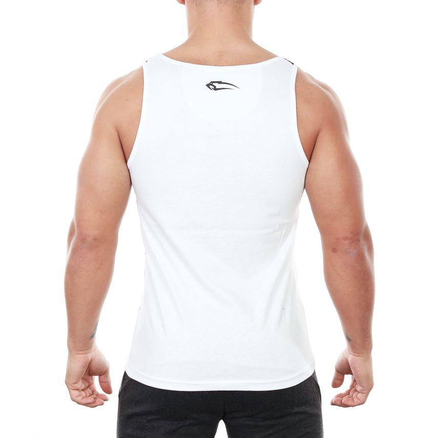 SMILODOX Tank Top Herren Sport Fitness Gym Freizeit Trainingsshirt Sporttop – Bild 4