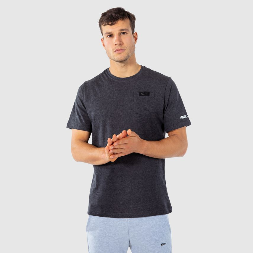 SMILODOX Men's T-Shirt Pocket – Bild 8