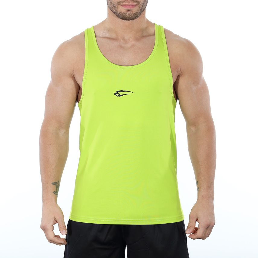 SMILODOX Stringer Herren Sport Fitness Gym Freizeit Trainingsshirt Tank Top – Bild 1