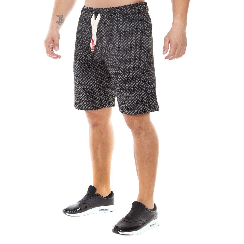 Smilodox Herren Shorts Limited 1.0 – Bild 2
