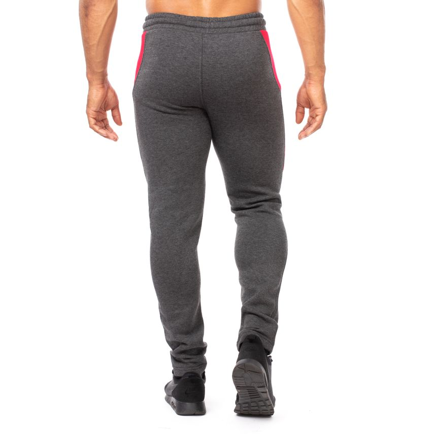 Smilodox Herren Jogginghose Dimension – Bild 3