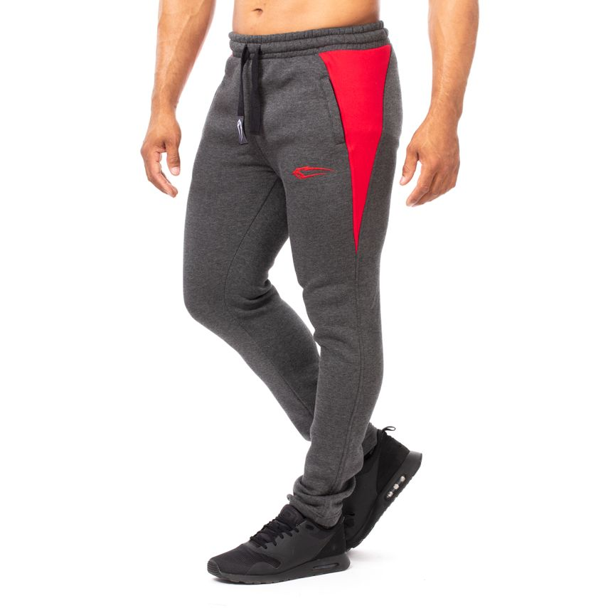 Smilodox Herren Jogginghose Dimension – Bild 2