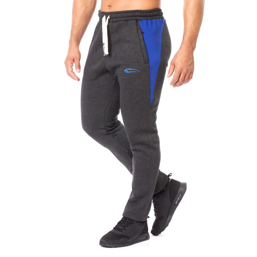 Smilodox Herren Jogginghose Dimension – Bild 13