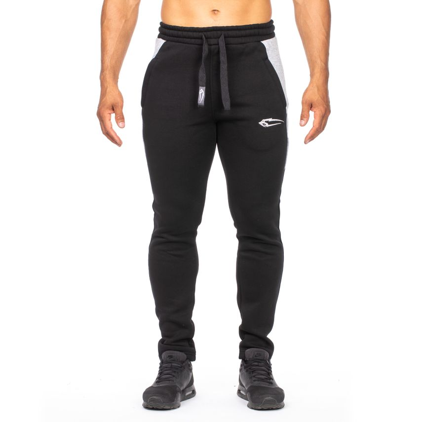 Smilodox Herren Jogginghose Dimension – Bild 6
