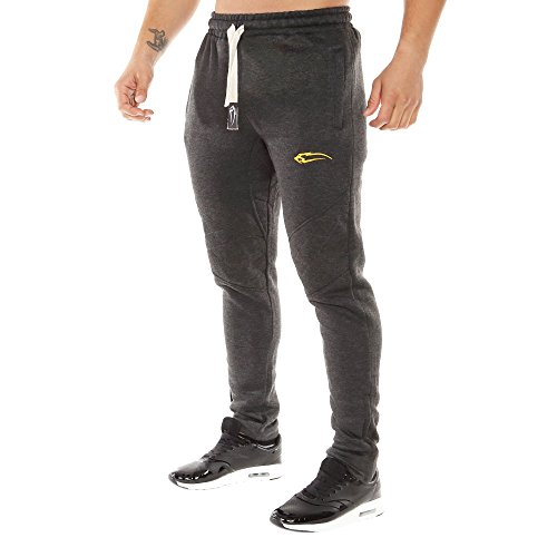 SMILODOX Jogginghose Herren Sport Fitness Gym Training  Freizeit Trainingshose – Bild 10