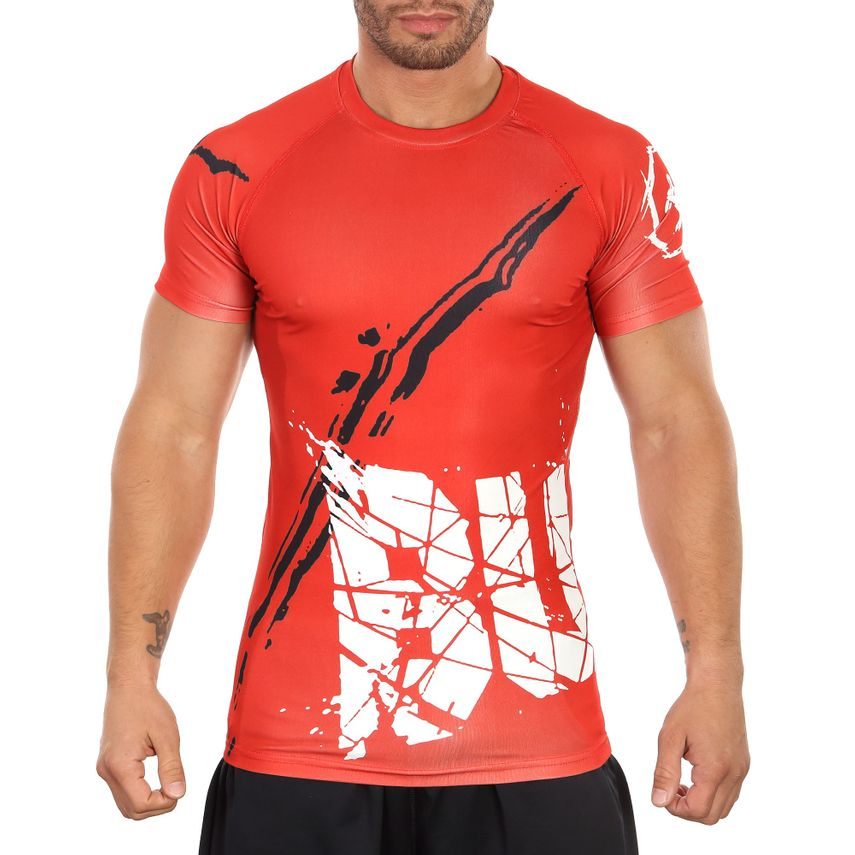 Butz Rashguard T-Shirt SIMPLE  – Bild 5