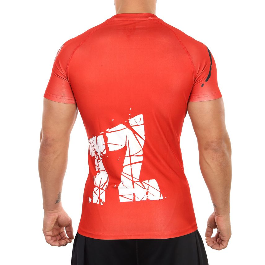 Butz Rashguard T-Shirt SIMPLE  – Bild 6