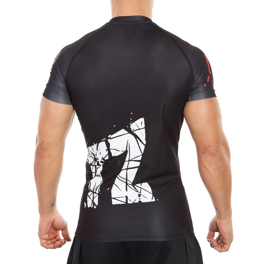 Butz Rashguard T-Shirt SIMPLE  – Bild 3