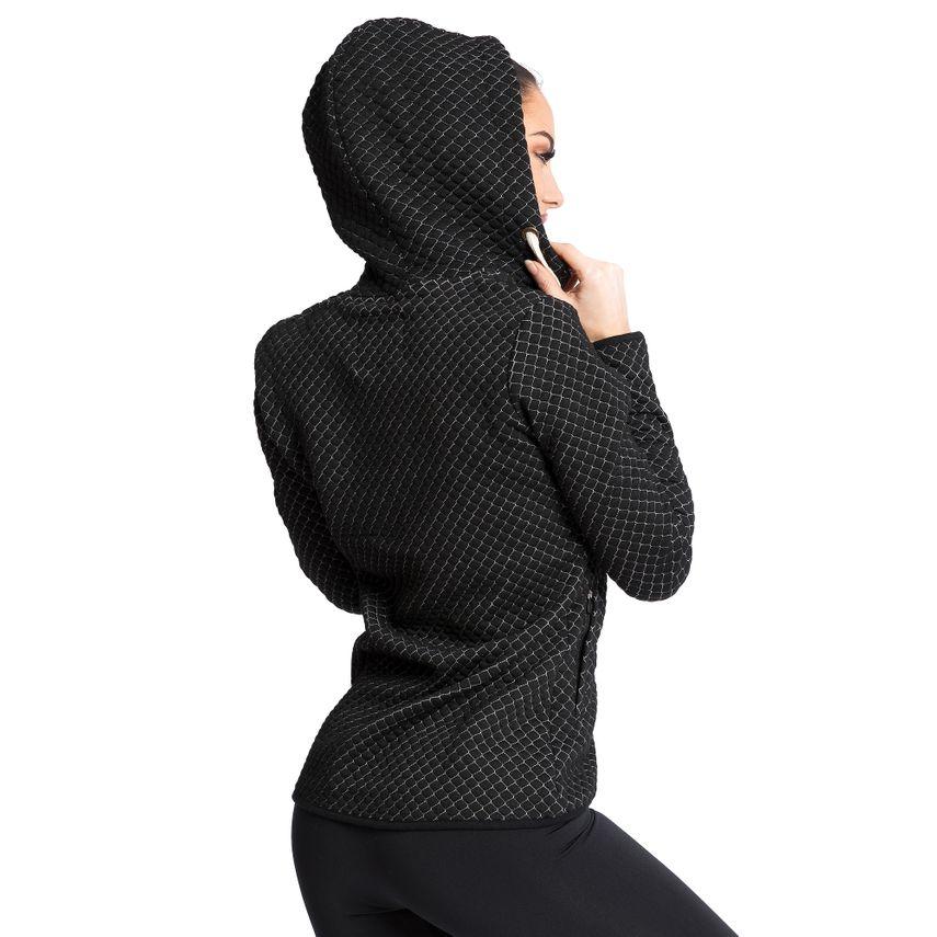 Smilodox Damen Jacke Limited – Bild 5