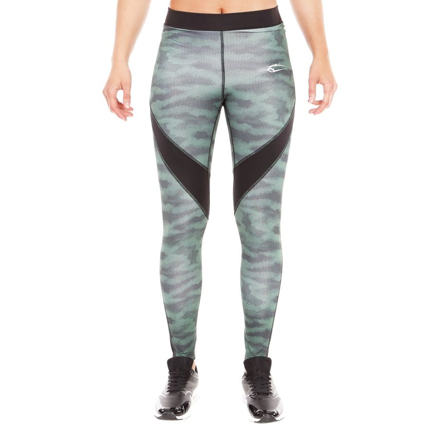 SMILODOX Leggings Ladies Sports Fitness Gym Leisure Yoga Training Stretch Tight – Bild 1