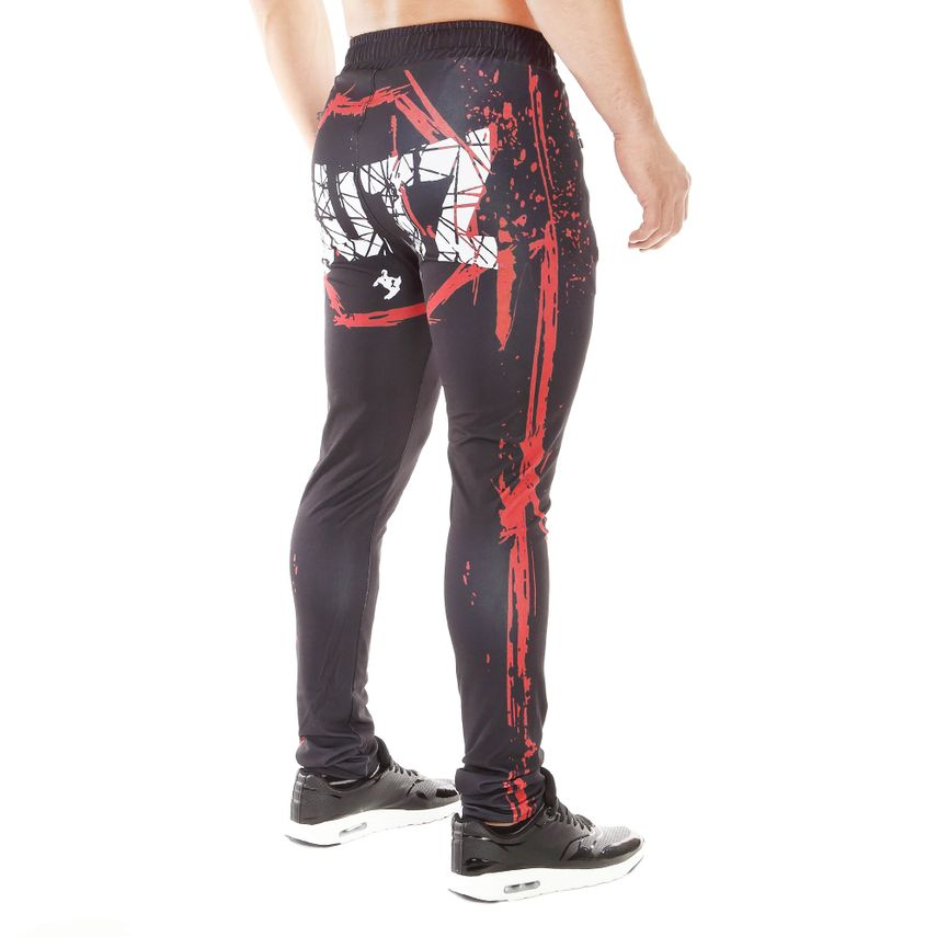 Butz Jogging Trousers Assasine – Bild 2