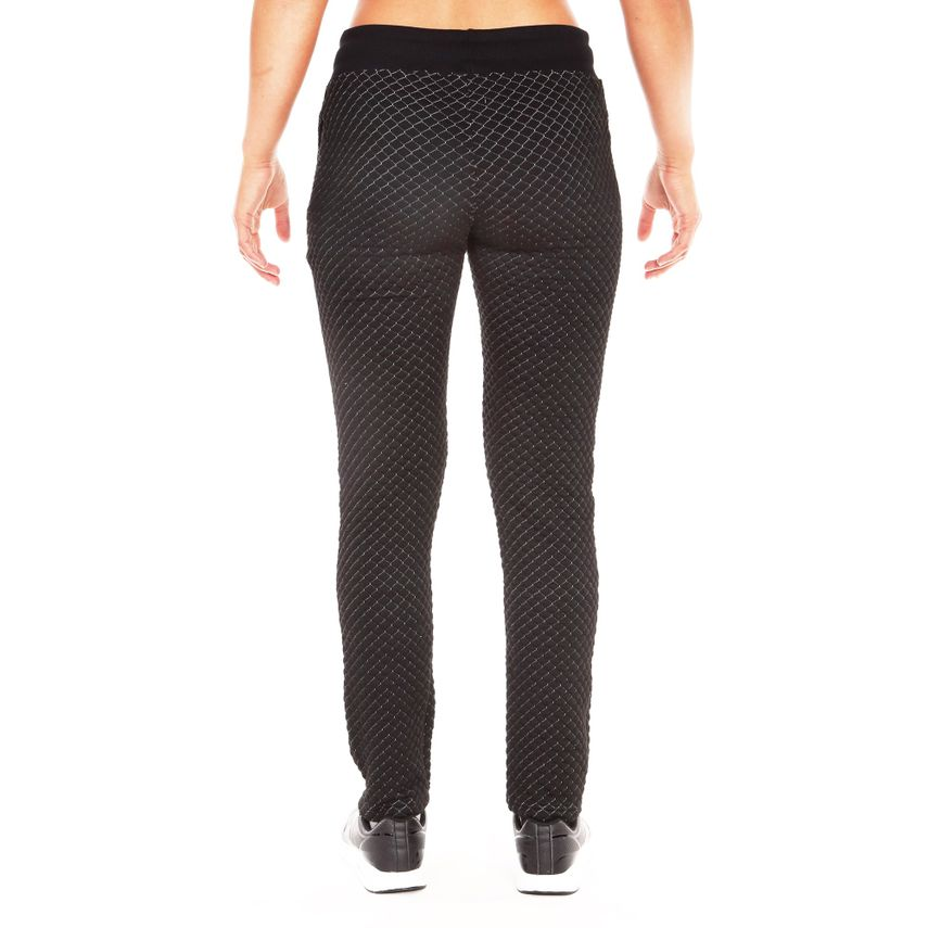 SMILODOX jogging pants women sport fitness Gym leisure sports pants training pants – Bild 6