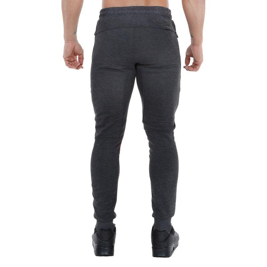 SMILODOX jogging trousers men sport fitness Gym training leisure training trousers – Bild 2