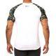 SMILODOX T-Shirt Herren Sport Fitness Gym Freizeit Trainingsshirt Sportshirt – Bild 10