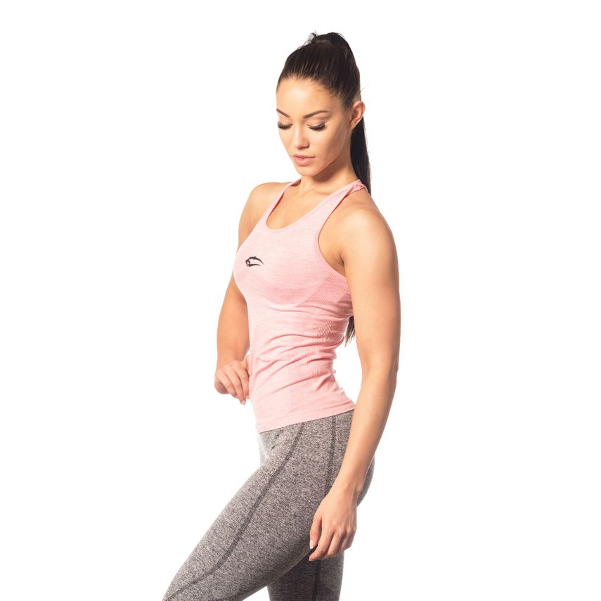Smilodox Damen Seamless Top Fame – Bild 7