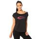 SMILODOX Top Damen Sport Fitness Gym Freizeit Top Sportshirt Trainingstop – Bild 1