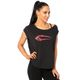 SMILODOX Top Damen Sport Fitness Gym Freizeit Top Sportshirt Trainingstop – Bild 2