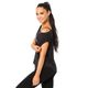 SMILODOX Top Damen Sport Fitness Gym Freizeit Top Sportshirt Trainingstop – Bild 11