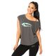 SMILODOX Top Damen Sport Fitness Gym Freizeit Top Sportshirt Trainingstop – Bild 14
