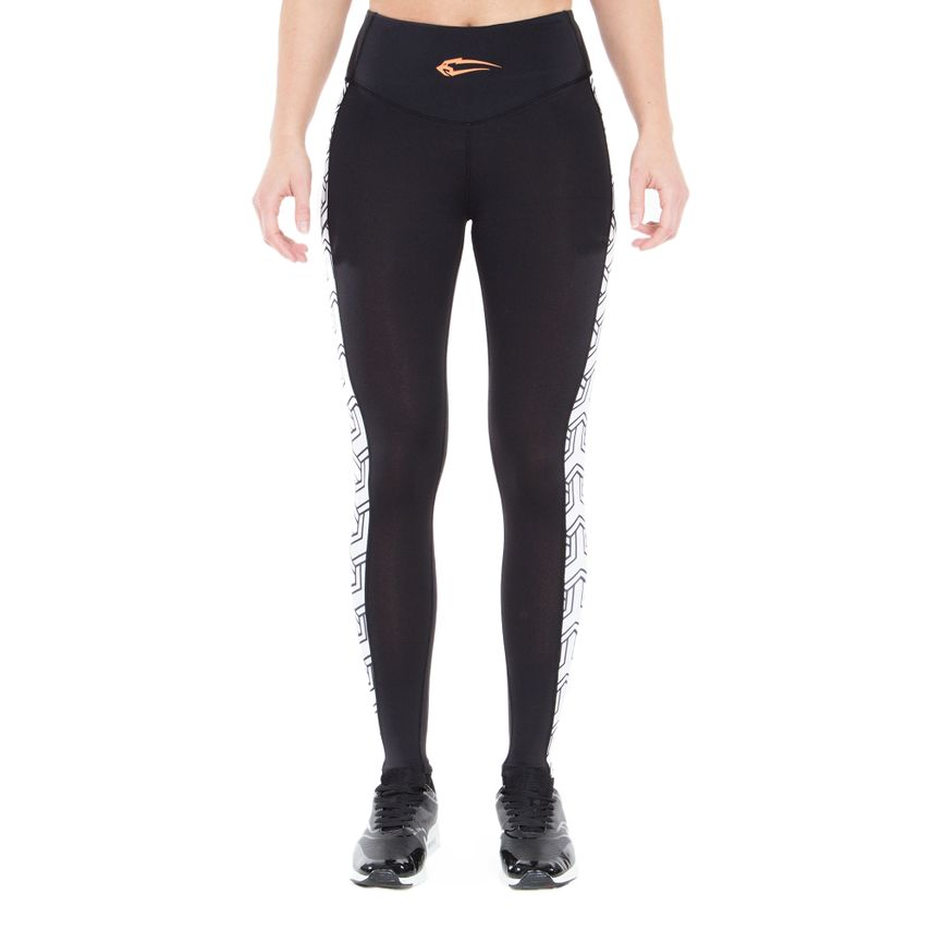 Smilodox Damen Leggings Cosmos – Bild 2
