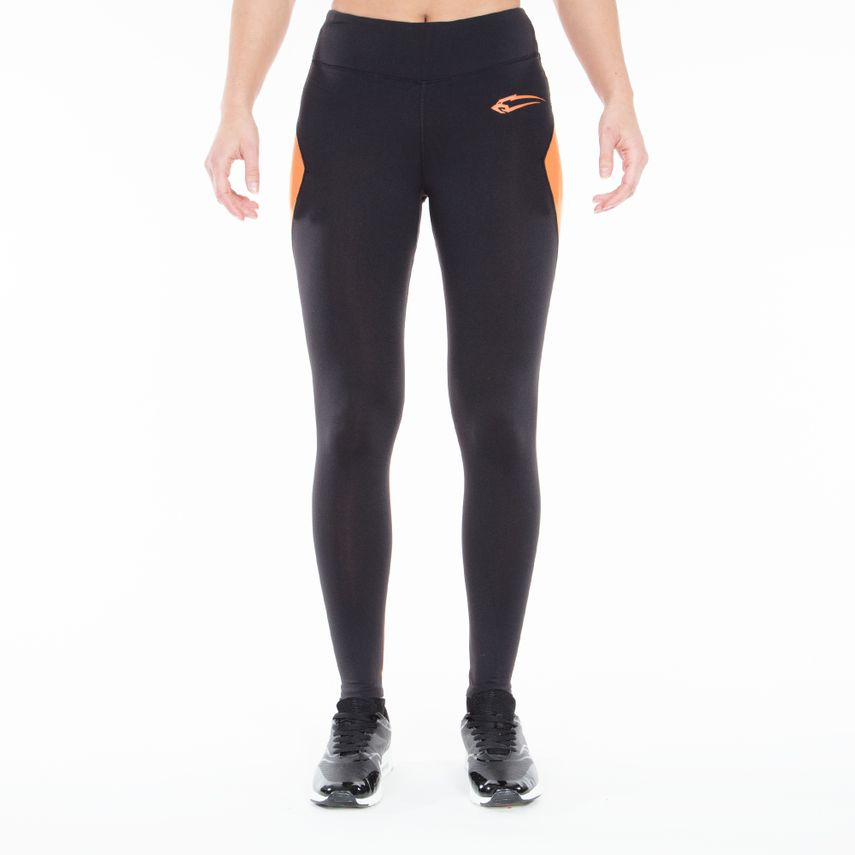 Smilodox Damen Leggings Drive – Bild 2