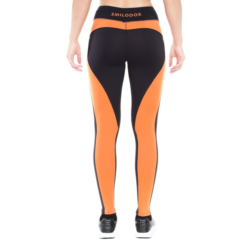 Smilodox Damen Leggings Drive – Bild 3