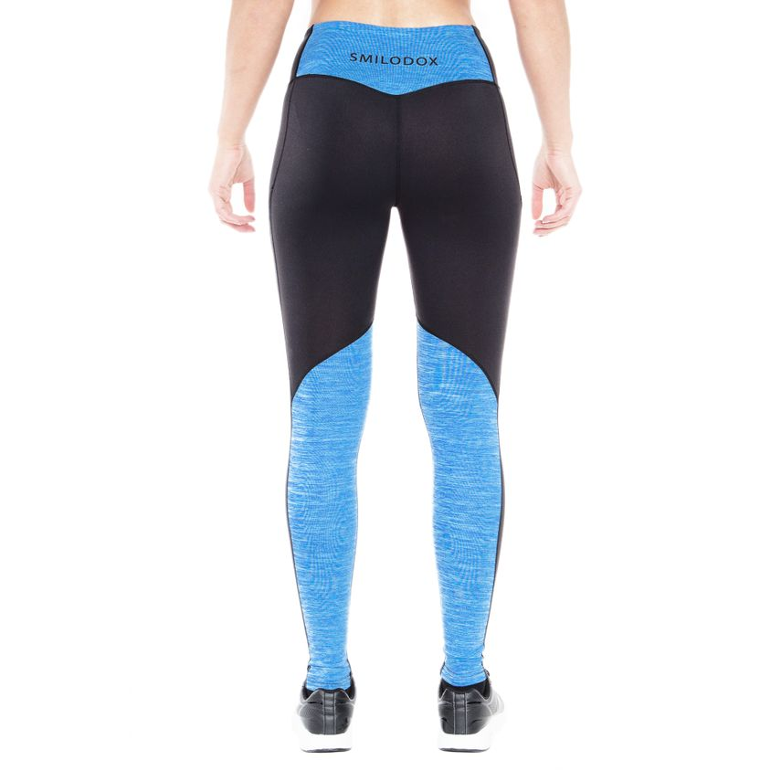 Smilodox Damen Leggings Nonstop – Bild 3