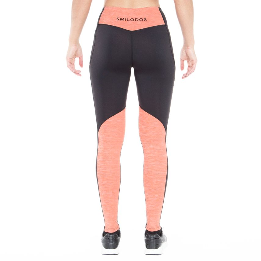 Smilodox Damen Leggings Nonstop – Bild 6