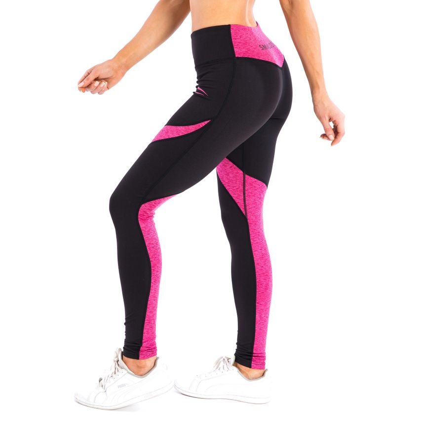 Smilodox Damen Leggings Nonstop – Bild 10