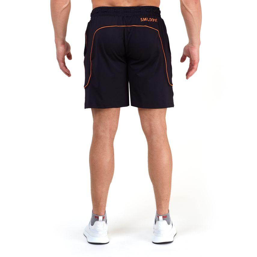 Smilodox Herren Shorts Line – Bild 3