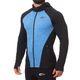 SMILODOX Zip Hoodie Herren Sport Fitness Gym Freizeit Pullover Kapuzenpullover – Bild 7