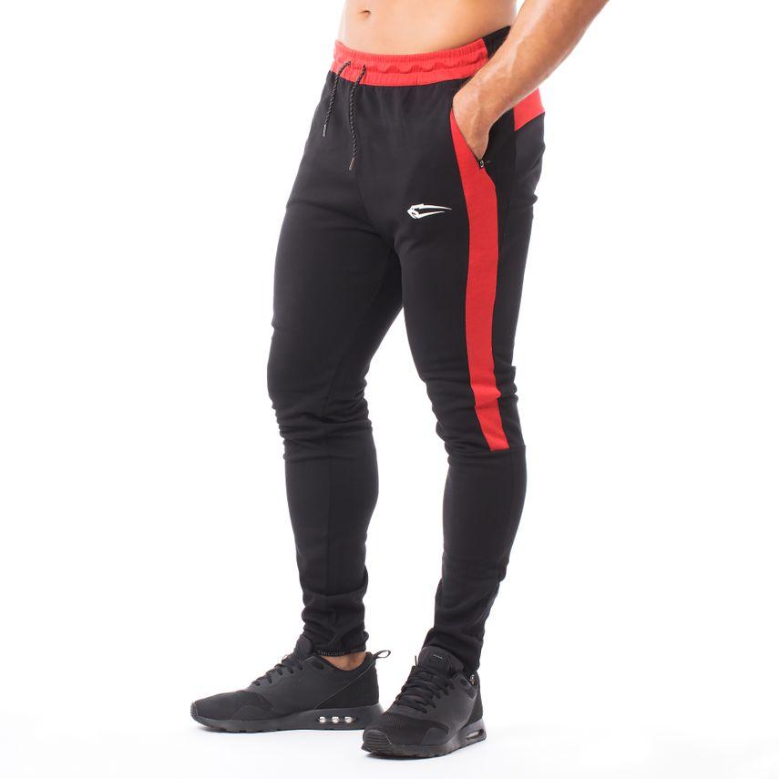 SMILODOX Jogginghose Herren Sport Fitness Gym Training  Freizeit Trainingshose – Bild 6