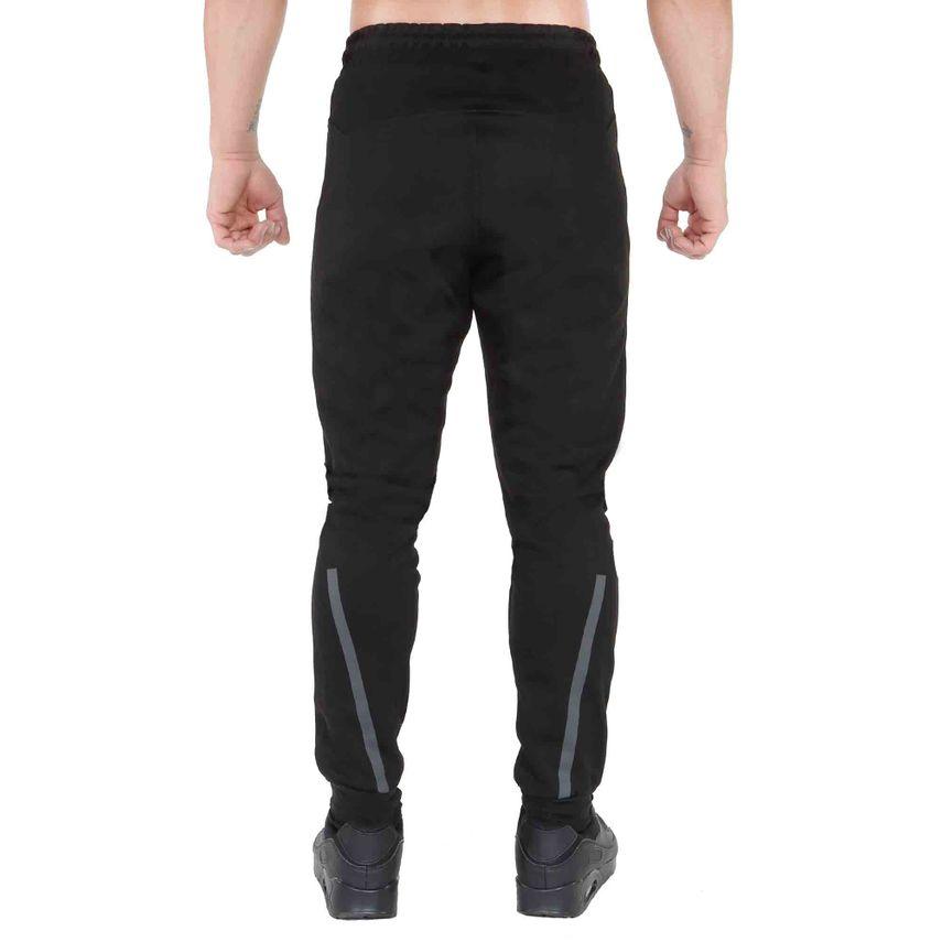 SMILODOX jogging trousers men sport fitness Gym training leisure training trousers – Bild 6