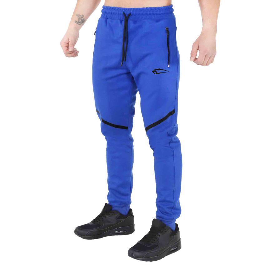 SMILODOX jogging trousers men sport fitness Gym training leisure training trousers – Bild 7