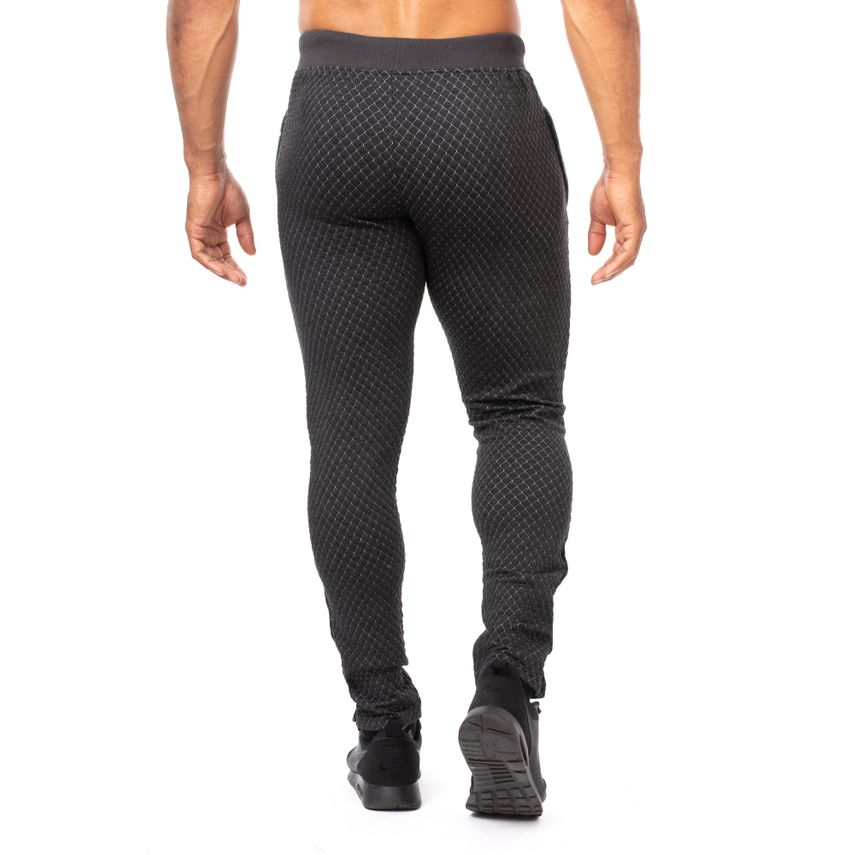 SMILODOX Jogginghose Herren Sport Fitness Gym Training  Freizeit Trainingshose – Bild 6