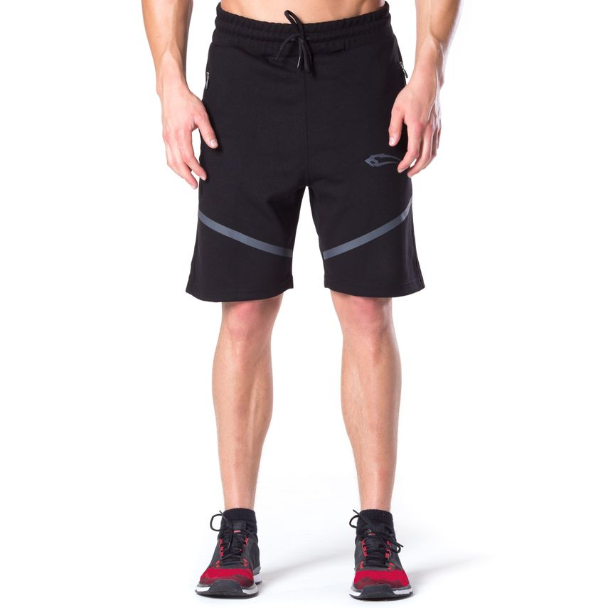 Smilodox Herren Shorts Techpro – Bild 14