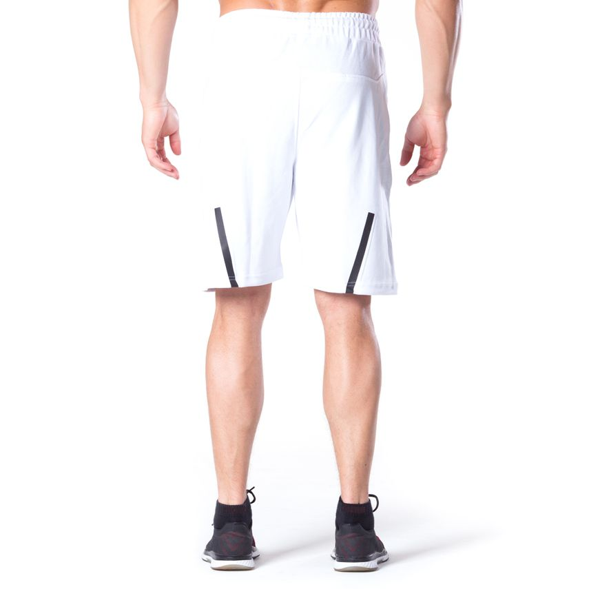 Smilodox Herren Shorts Techpro – Bild 12