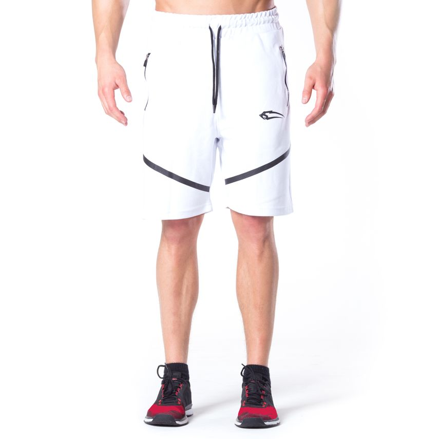Smilodox Herren Shorts Techpro – Bild 11